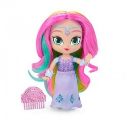 FISHER-PRICE Shimmer&Shine Lalka IMMA DLH55 FHW18