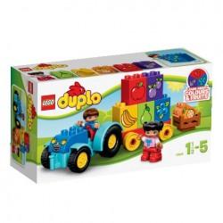 LEGO DUPLO 10615 Moje Pierwsze Klocki - Mój Pierwszy Traktor NOWOŚĆ 2015
