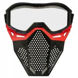 NERF Rival Maska Ochronna CZERWONA B1616
