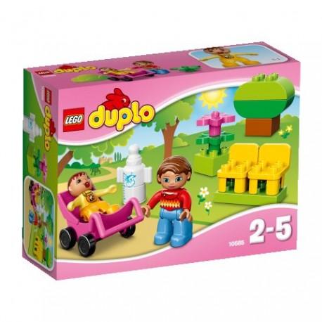 LEGO DUPLO 10585 Lego Ville - Mama z Dzieckiem NOWOŚĆ 2015
