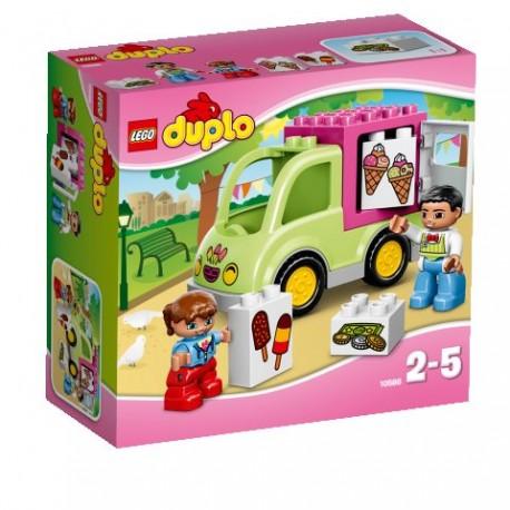 LEGO DUPLO 10587 Lego Ville - Kawiarenka NOWOŚĆ 2015