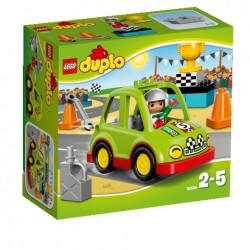 LEGO DUPLO 10589 Lego Ville - Auto Wyścigowe NOWOŚĆ 2015