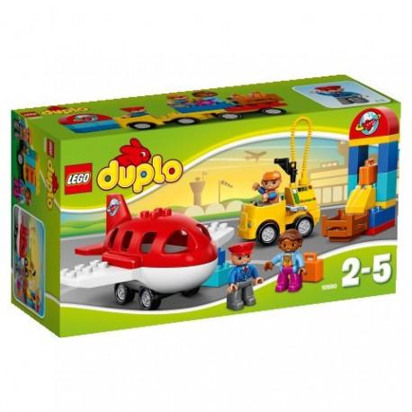 LEGO DUPLO 10590 Lego Ville - Lotnisko NOWOŚĆ 2015