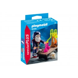 PLAYMOBIL 9094 Special Plus Skater z Rampą