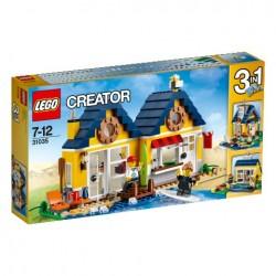 LEGO CREATOR 31035 Domek na Plaży NOWOŚĆ 2015