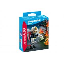 PLAYMOBIL 9093 Special Plus Strażak z Gaśnicą