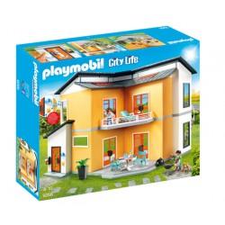 PLAYMOBIL 9266 City Life Nowoczesny Dom