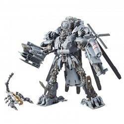 TRANSFORMERS Age of Extinction BLACKOUT E0980 E0703