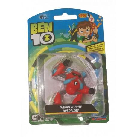 BEN 10 Minifigurki TURBIN WODNY 76769