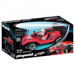 PLAYMOBIL Action 9090 Wyścigówka Zdalnie Sterowana ROCKET
