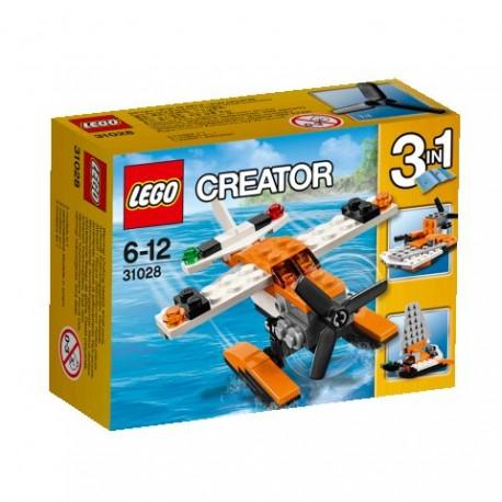 LEGO CREATOR 31028 Hydroplan NOWOŚĆ 2015