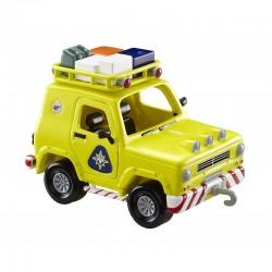 STRAŻAK SAM Pojazd Ratunkowy GÓRSKI 4583