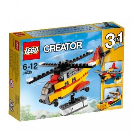 LEGO CREATOR 31029 Helikopter Transportowy NOWOŚĆ 2015