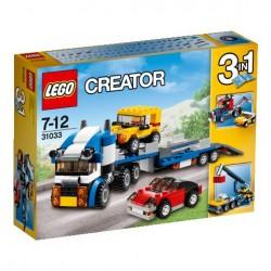 LEGO CREATOR 31033 Autolaweta NOWOŚĆ 2015