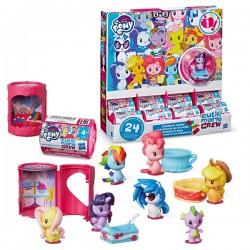 HASBRO My Little Pony Cutie Mark Crew Figurka Niespodzianka z Pokoikiem E1977