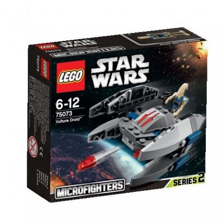 LEGO STAR WARS 75073 Droid Sęp NOWOŚĆ 2015