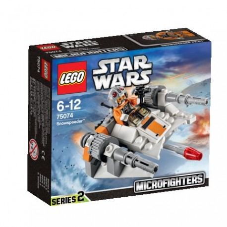 LEGO STAR WARS 75074 Śmigacz Śnieżny NOWOŚĆ 2015