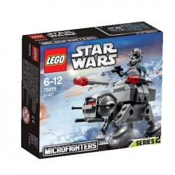 LEGO STAR WARS 75075 AT - AT NOWOŚĆ 2015