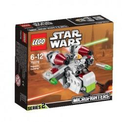 LEGO STAR WARS 75076 Republic Gunship NOWOŚĆ 2015
