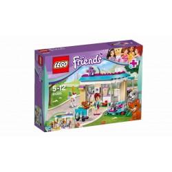 LEGO FRIENDS 41085 Lecznica dla Zwierząt NOWOŚĆ 2015