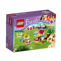 LEGO FRIENDS 41088 Trening Szczeniaczka NOWOŚĆ 2015