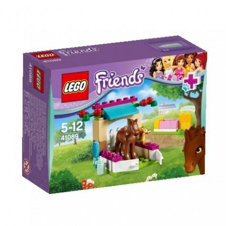 LEGO FRIENDS 41089 Źrebak NOWOŚĆ 2015