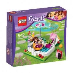 LEGO FRIENDS 41090 Ogrodowy Basen Olivii NOWOŚĆ 2015