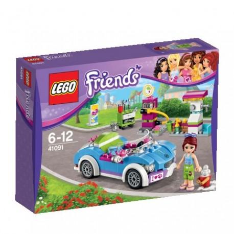 LEGO FRIENDS 41091 Kabriolet Mii NOWOŚĆ 2015