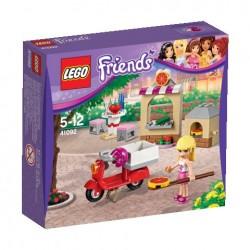 LEGO FRIENDS 41092 Pizzeria Stephanie NOWOŚĆ 2015