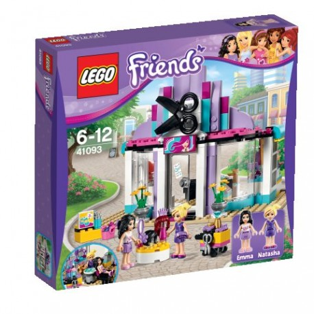 LEGO FRIENDS 41093 Salon Fryzjerski Heartlake NOWOŚĆ 2015