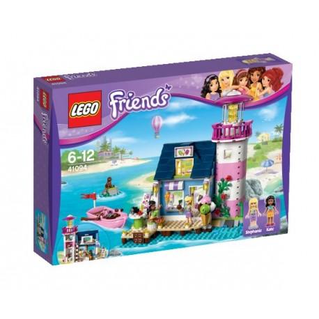 LEGO FRIENDS 41094 Latarnia Morska Heartlake NOWOŚĆ 2015