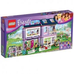 LEGO FRIENDS 41095 Dom Emmy NOWOŚĆ 2015