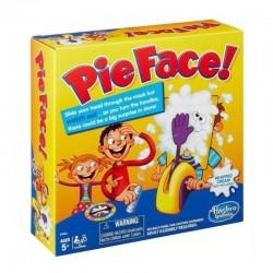 Hasbro Gra Pie Face CIASTEM W TWARZ B7063