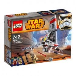 LEGO STAR WARS 75081 T-16 Skyhopper NOWOŚĆ 2015