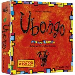 EGMONT Gra UBONGO 9236