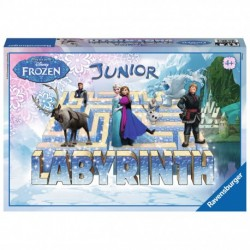 RAVENSBURGER Labyrinth Junior FROZEN 11869