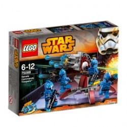 LEGO STAR WARS 75088 Komandosi Senatu NOWOŚĆ 2015