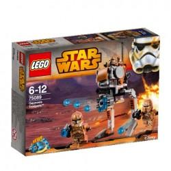 LEGO STAR WARS 75089 Geonosjańscy żołnierze NOWOŚĆ 2015