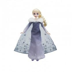 HASBRO Disney Lalka Śpiewająca ELSA C2539