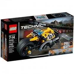 LEGO TECHNIC 42058 Kaskaderski Motocykl