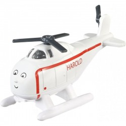 FISHER-PRICE Tomek i Przyjaciele Helikopter HAROLD DXT30