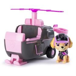 Psi Patrol Mission Paw Helikopter z Figurką SKYE 6031703 9028