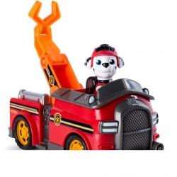Psi Patrol Mission Paw Pojazd Ratunkowy z Figurką MARSHALL 6031703 9027