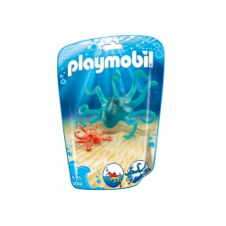 PLAYMOBIL 9066 Family Fun - OŚMIORNICE