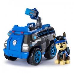 Psi Patrol Mission Paw Pojazd Policyjny z Figurką CHASE 6031703 9026