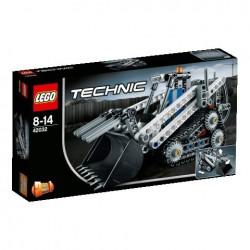 LEGO TECHNIC 42032 Mała Ładowarka Gąsienicowa NOWOŚĆ 2015