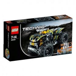 LEGO TECHNIC 42034 Quad NOWOŚĆ 2015