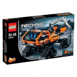 LEGO TECHNIC 42038 Łazik Arktyczny NOWOŚĆ 2015