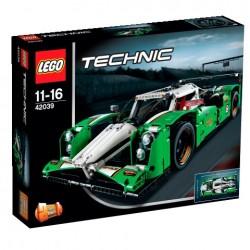 LEGO TECHNIC 42039 Superszybka Wyścigówka NOWOŚĆ 2015