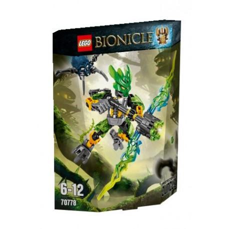 LEGO BIONICLE 70778 Obrońca dżungli NOWOŚĆ 2015